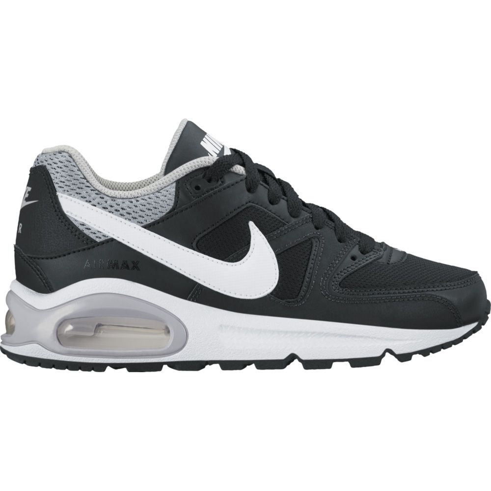 Nike Air Max Command Kids black at Sport Bittl Shop
