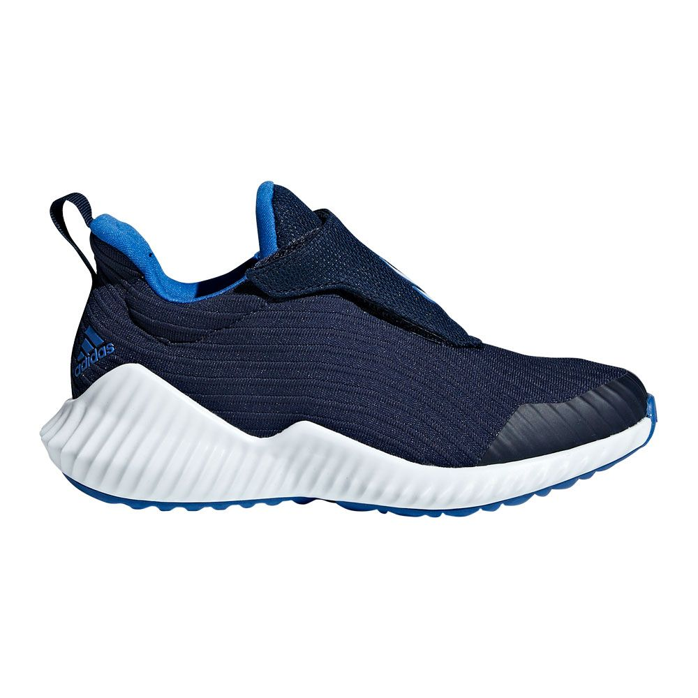 huge selection of 1794e 75e24 adidas FortaRun AC K shoes kids collegiate navy