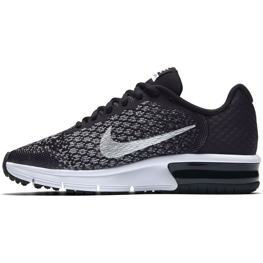 Nike Air Max Sequent 2 (GS) Jungen pure platinum cool grey