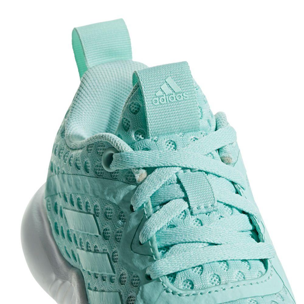 adidas FortaRun X BTH Running Shoes Kids clear mint