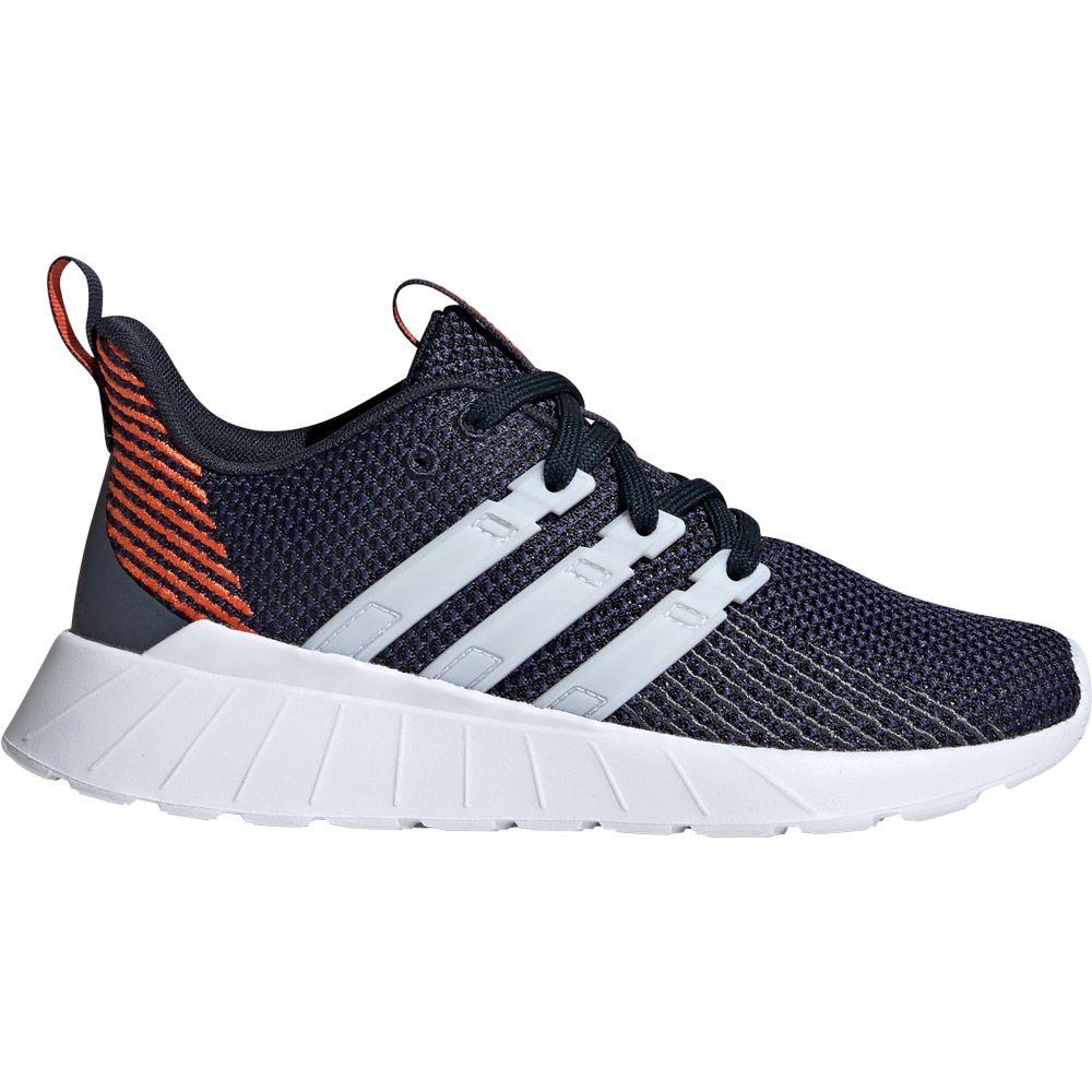 adidas - Questar Flow Shoes Kids dark