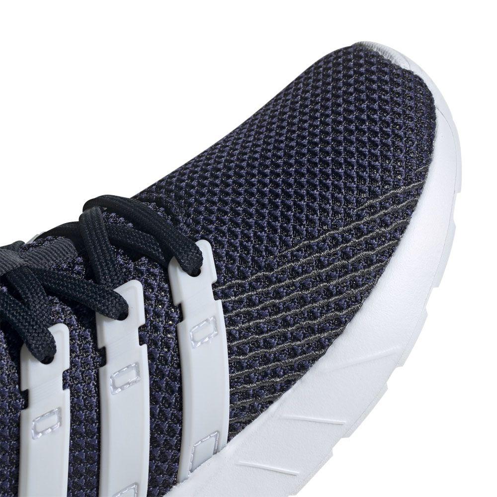 dark white Flow blue adidas Schuhe Questar active orange footwear Kinder D9IEH2