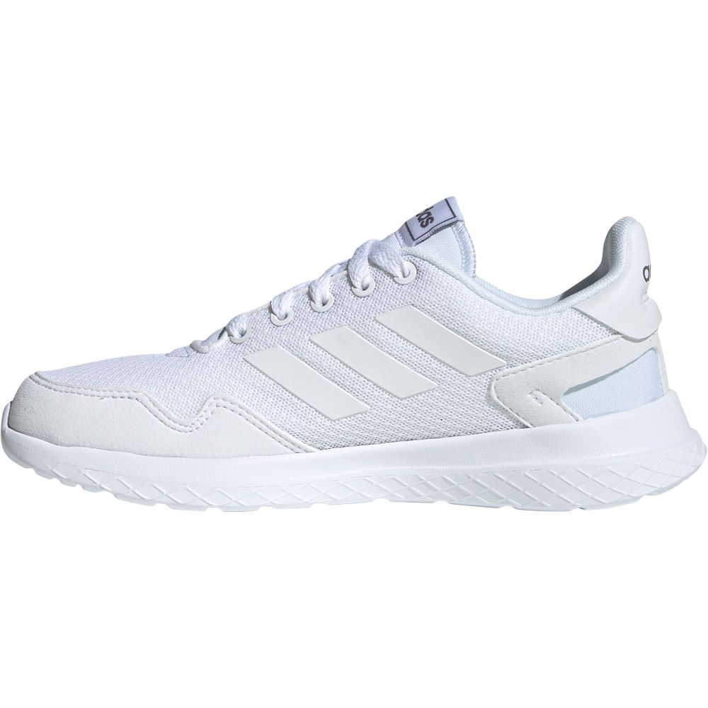 classic fit wholesale online lower price with adidas - Archivo Running Shoes Kids footwear white grey three
