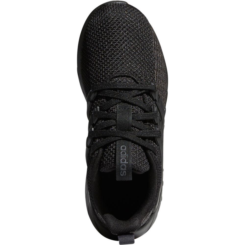 adidas Questar Flow Shoes Kids core black grey six