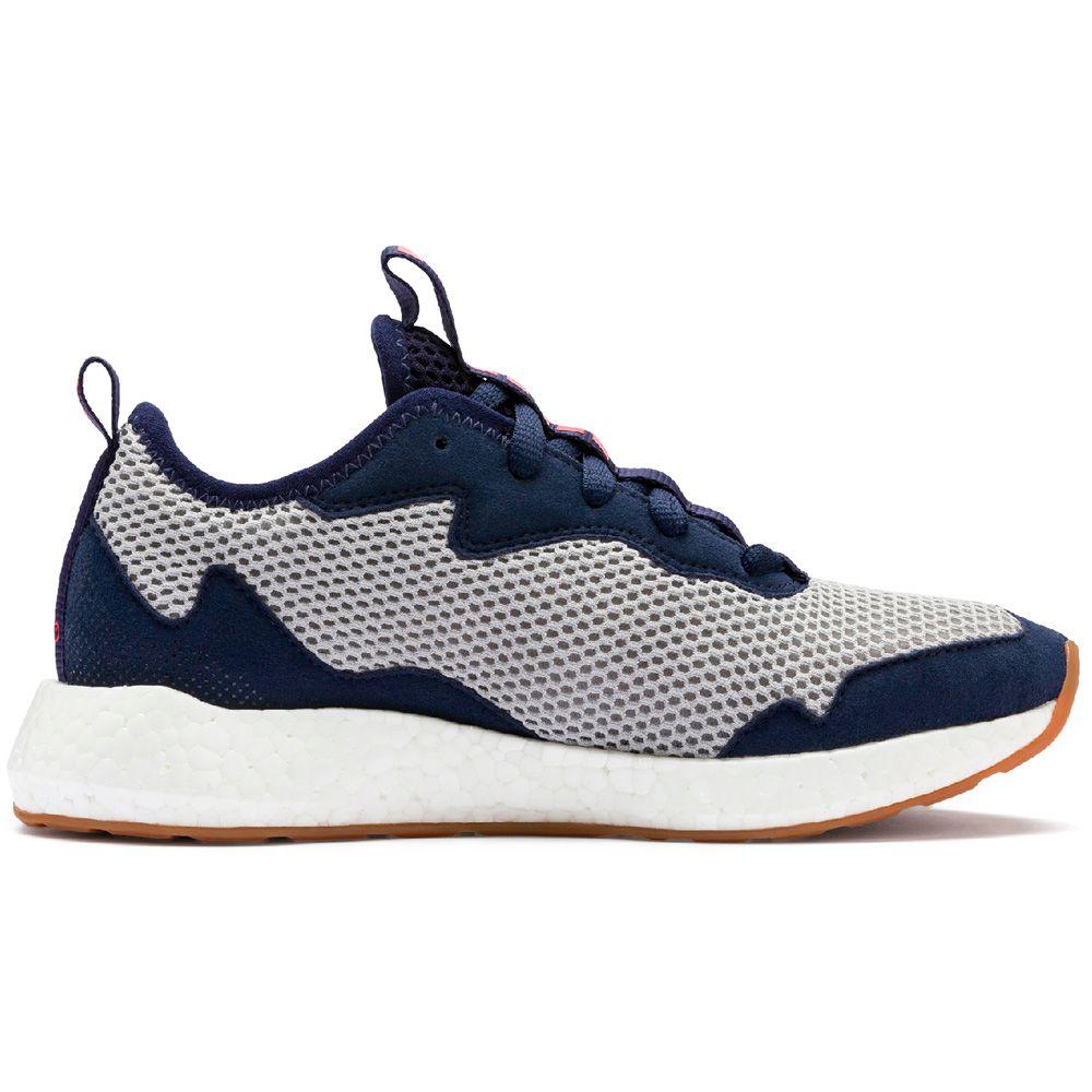 adidas Kiel Schuhe blau weiß LPUUIUI