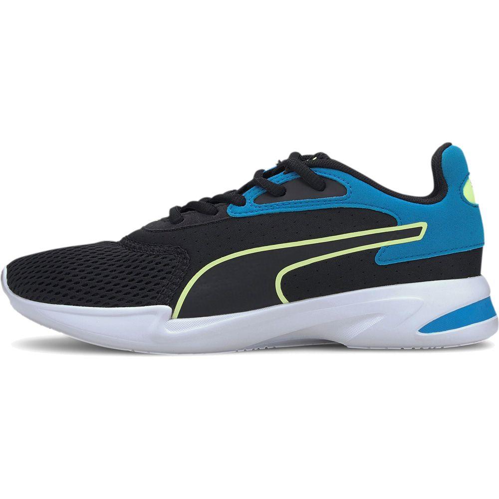Jaro Jr Running Shoes Kids puma black