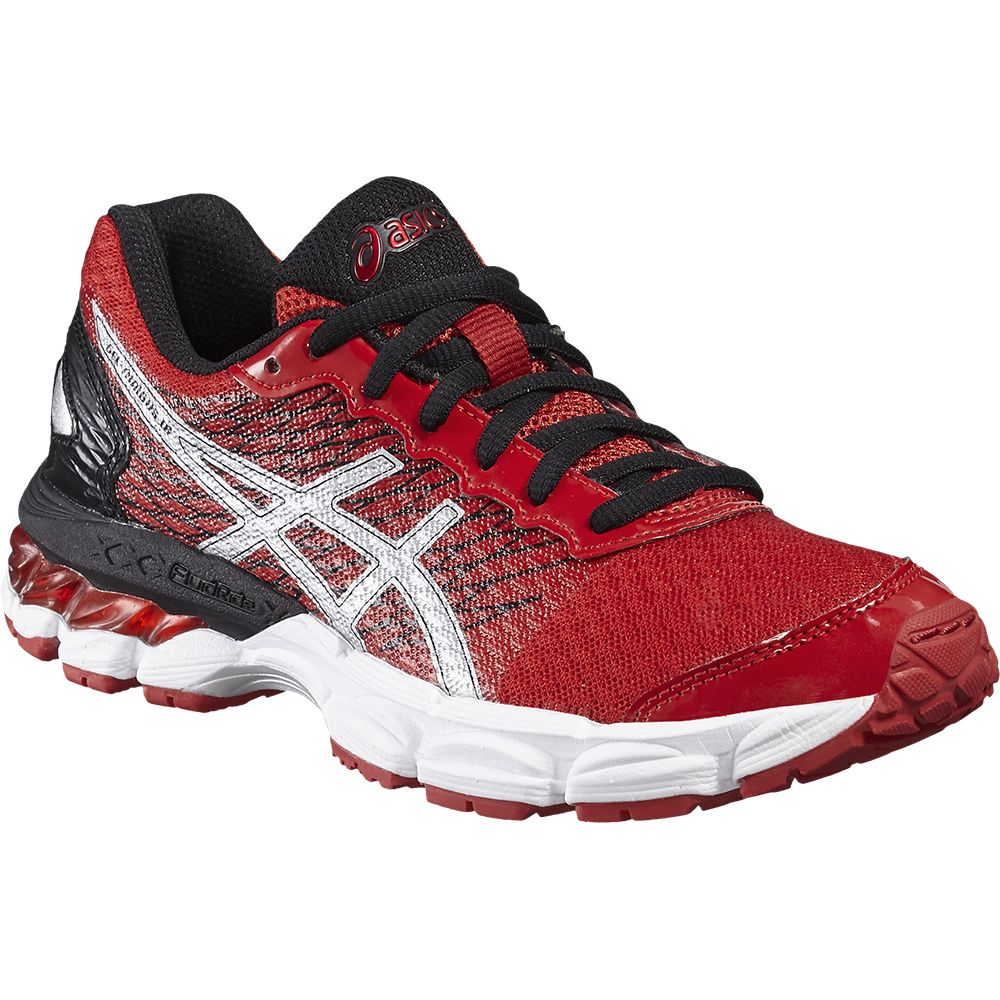 2asics gel nimbus 18 gs