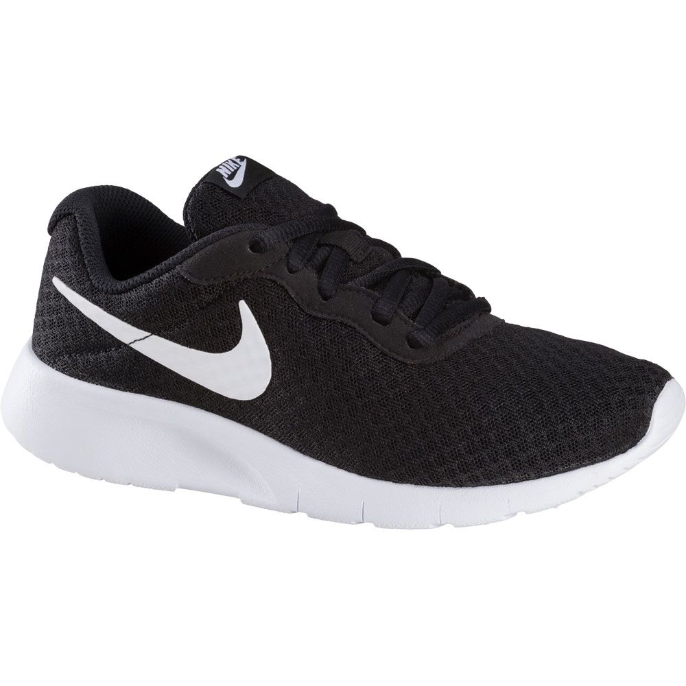 Nike - Tanjun Shoe Kids black white white