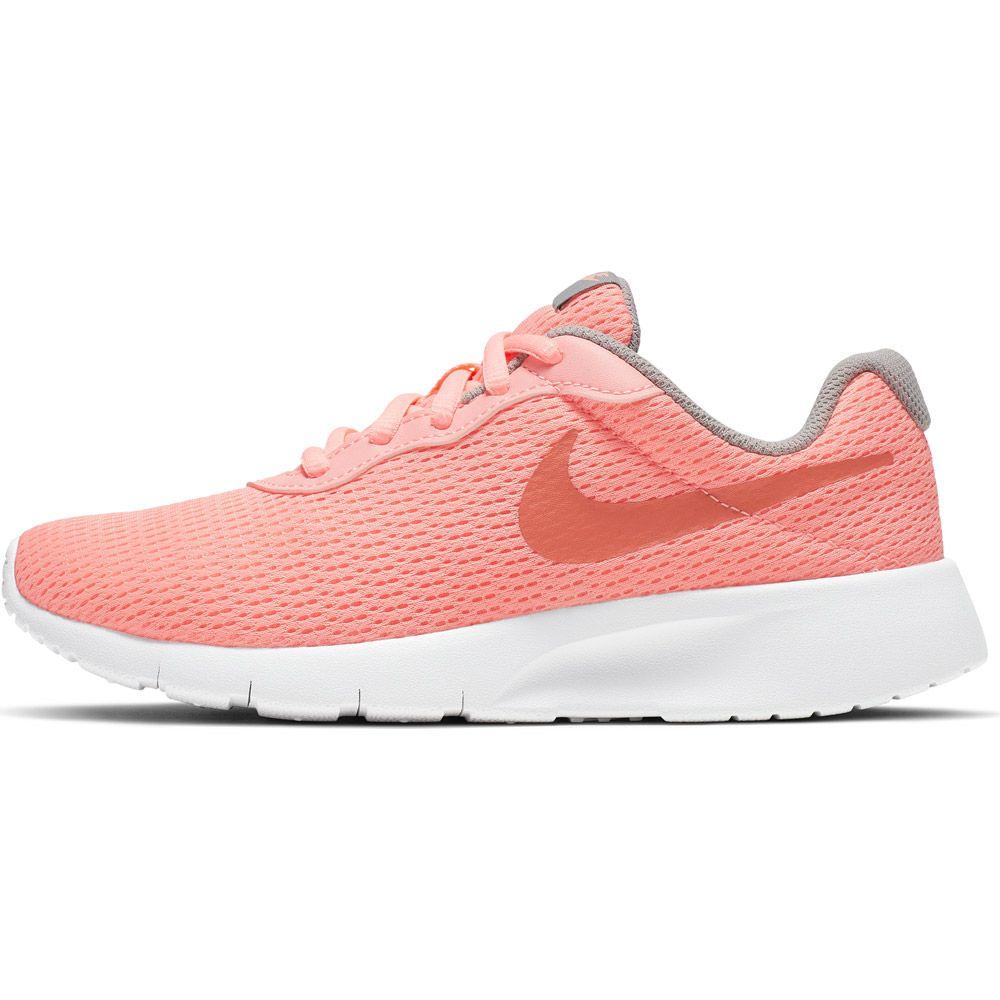 Tanjun Shoe Kids pink tink mtlc rose g