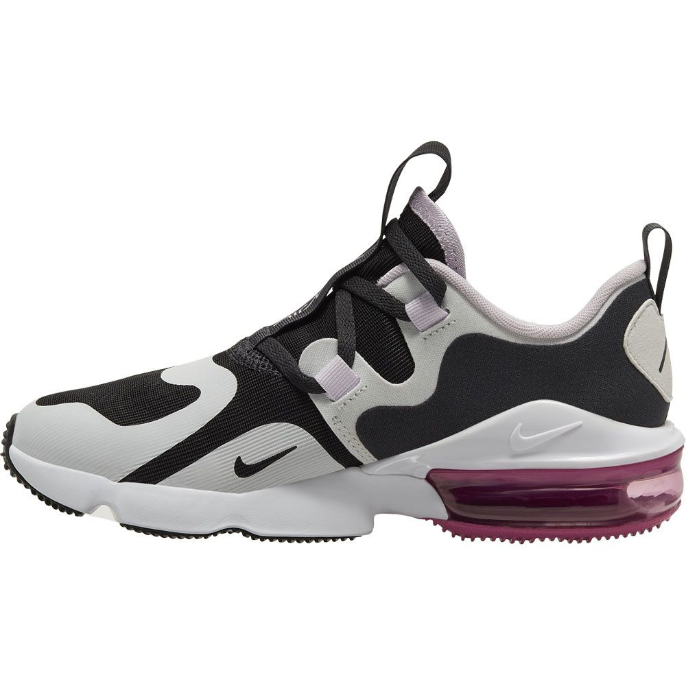 Nike Air Max Infinity Shoes (GS) Kids midnight off noir iced lilac photon dust