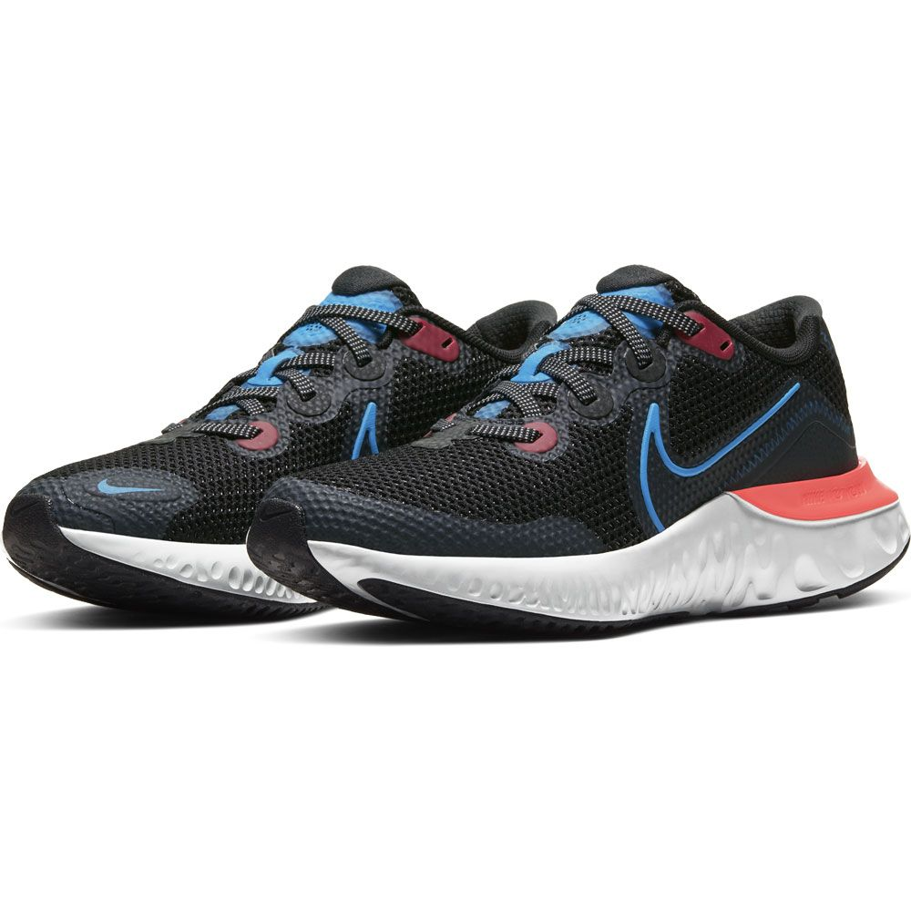 Nike - Renew Run (GS) Shoes Kids black