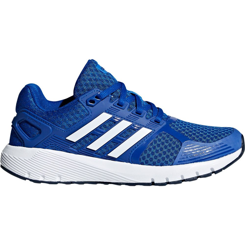 finest selection 53bd5 8c777 adidas Duramo 8 K Running Shoes Kids blue ftwr white collegiate royal