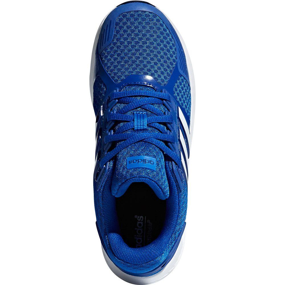 adidas Duramo 8 K Laufschuhe Kinder blue ftwr white collegiate royal