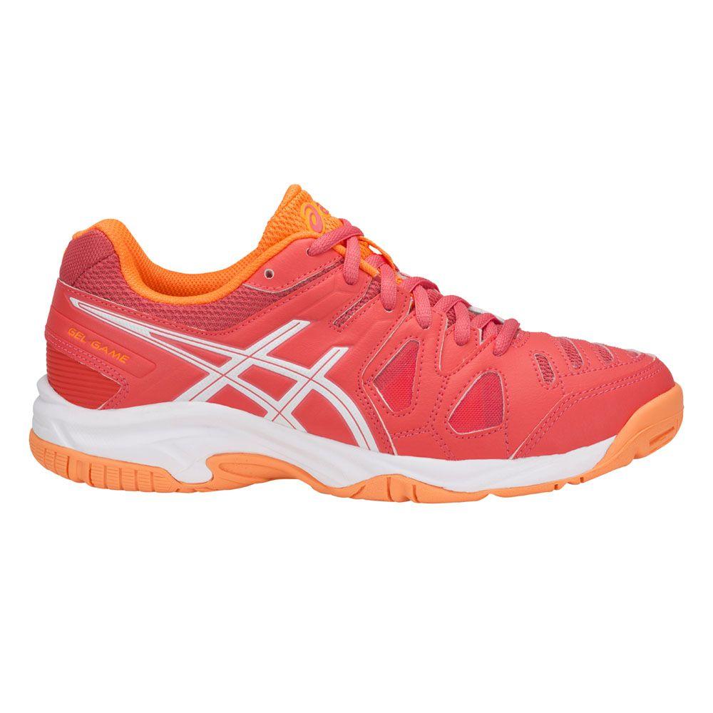 ASICS - Gel-Game 5 GS tennis shoes