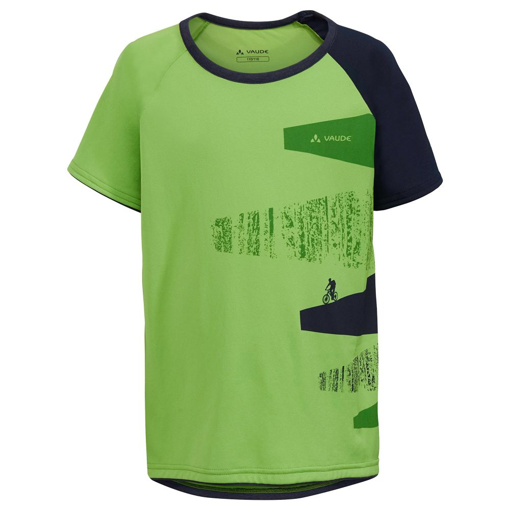Moab T-Shirt Kinder apple