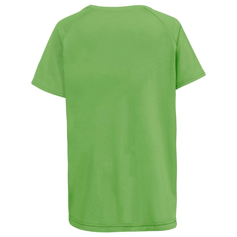 Moab T-Shirt Kids apple