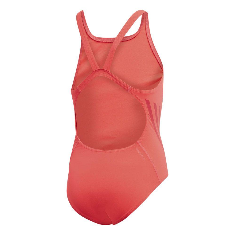 adidas Damen Pro V 3 Streifen Badeanzug