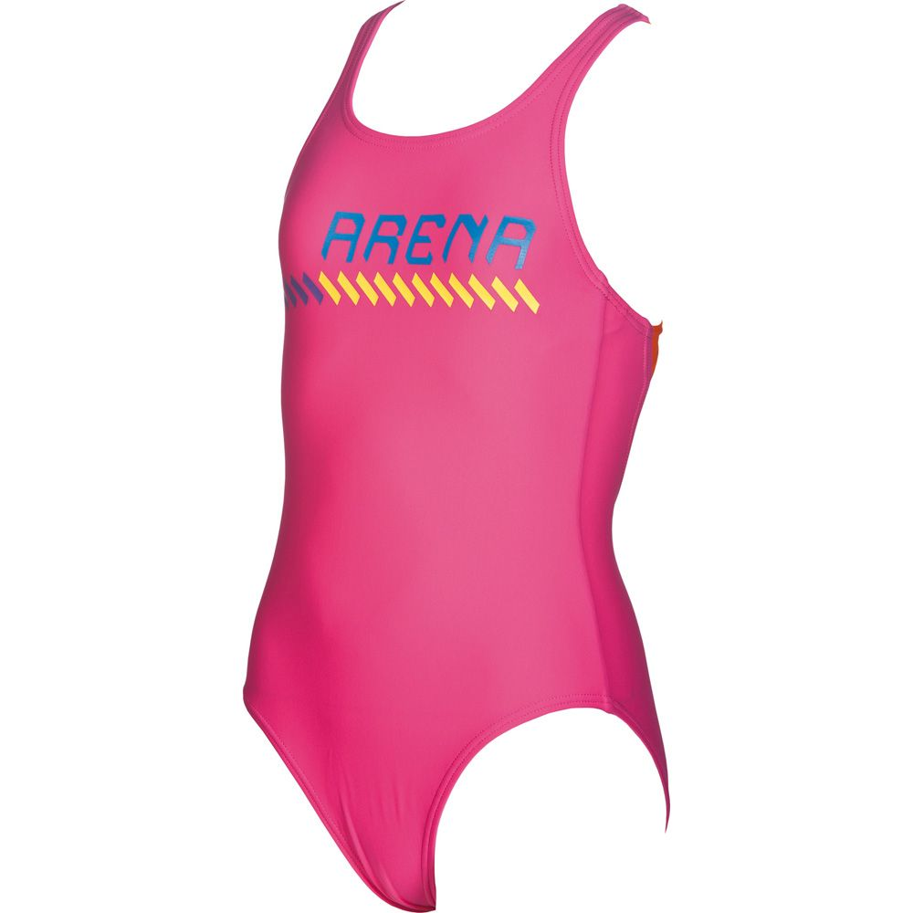 510d595d8a89a Arena - Sumo Swimsuit Girls pink at Sport Bittl Shop