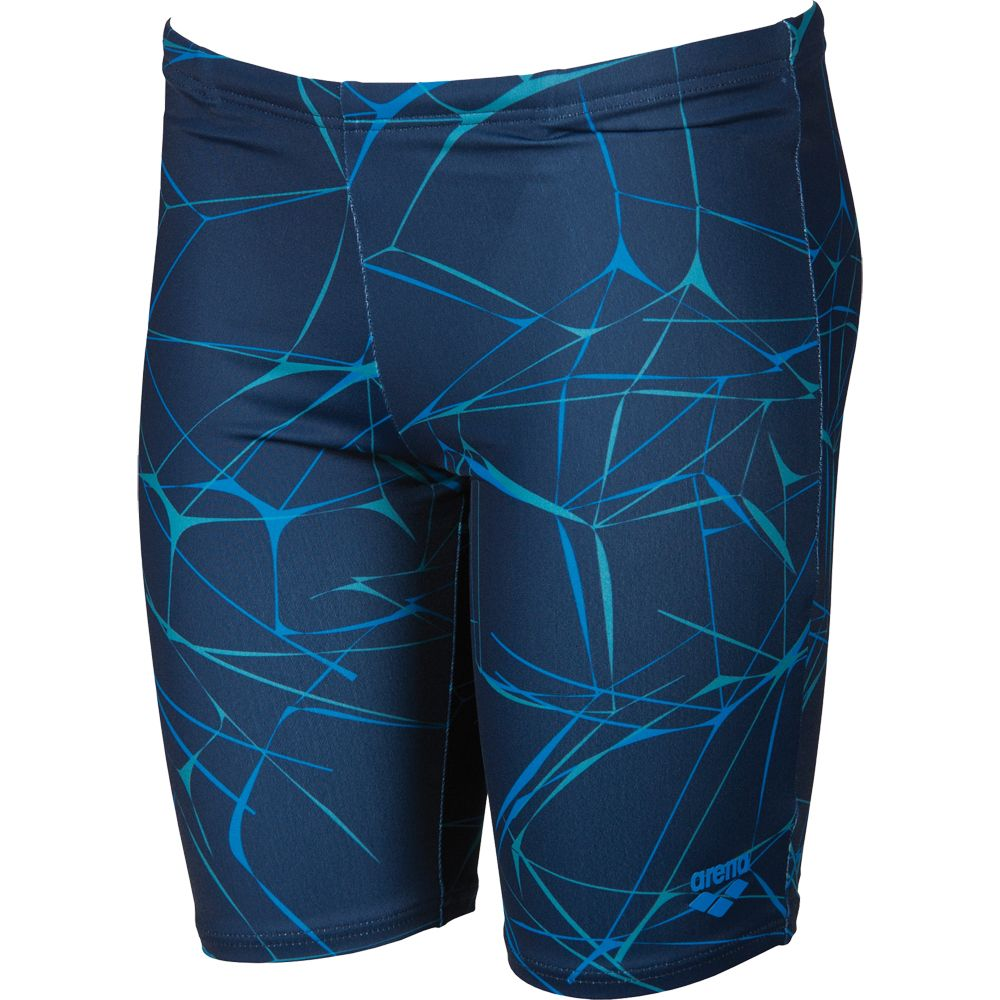 379eb2d3d4c1b Arena - Evolution Jr Swim Trunks Boys navy at Sport Bittl Shop