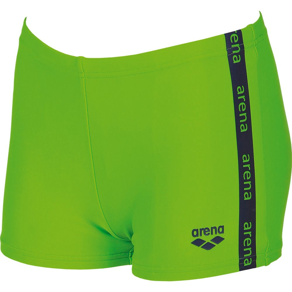 cfd547f12f079 Arena - Hyper Swimming Trunks Boys green at Sport Bittl Shop