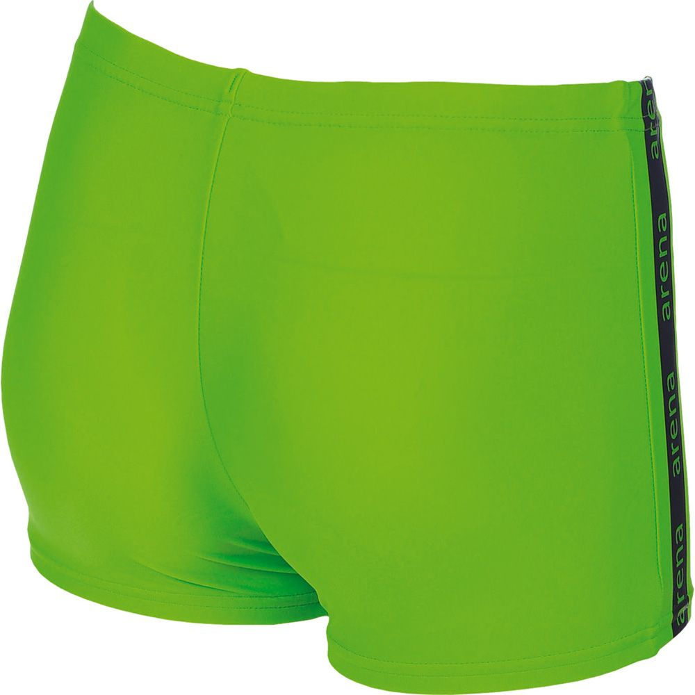 cfd547f12f079 Arena - Hyper Swimming Trunks Boys green at Sport Bittl Shop