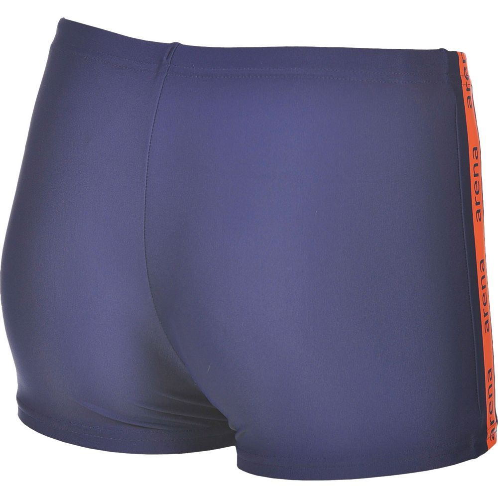 0759ef6cd713f Arena - Hyper Swimming Trunks Boys navy mango at Sport Bittl Shop