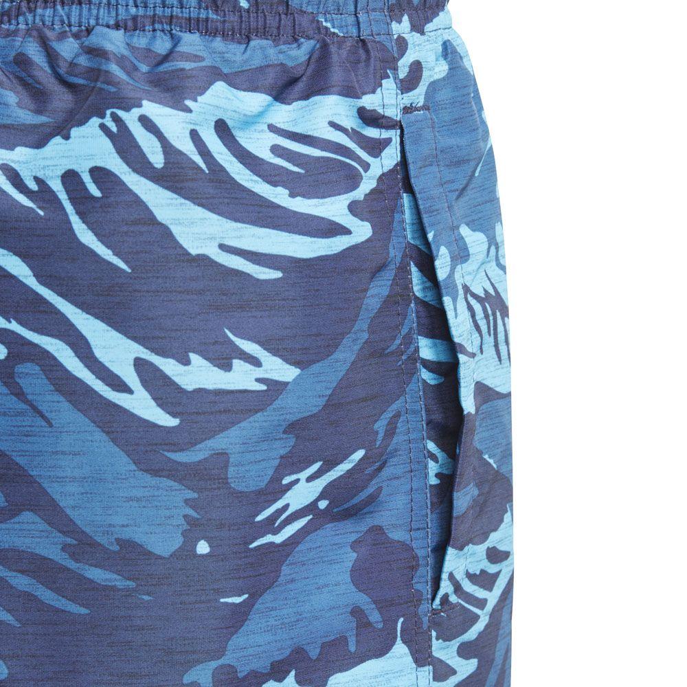 adidas Parley Badeshorts Jungen legend marine true blue