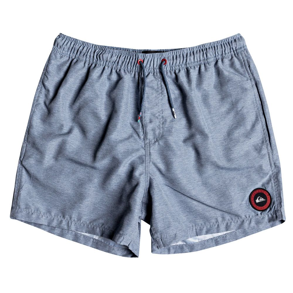 c7a64b6a02 Quiksilver - Everyday Volley Beachshorts Boys real teal at Sport ...