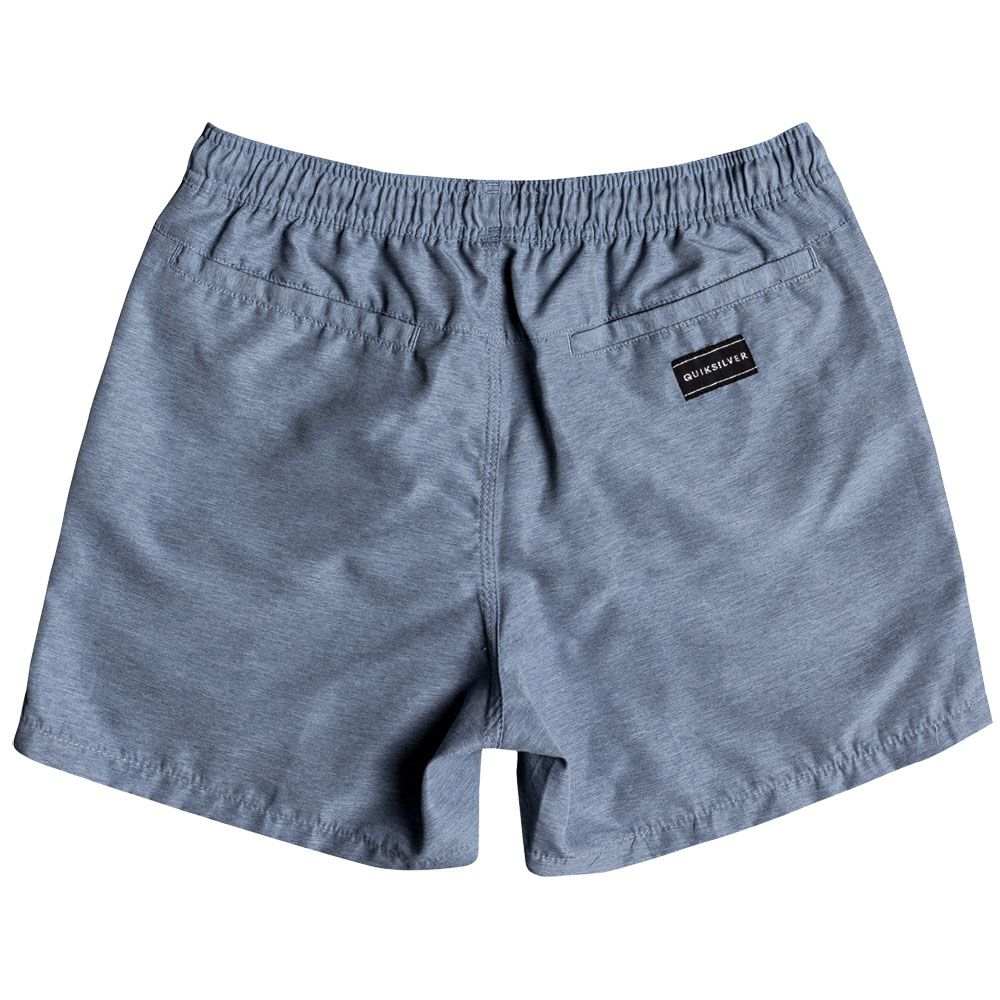 quiksilver everyday volley badeshorts jungen real teal. Black Bedroom Furniture Sets. Home Design Ideas