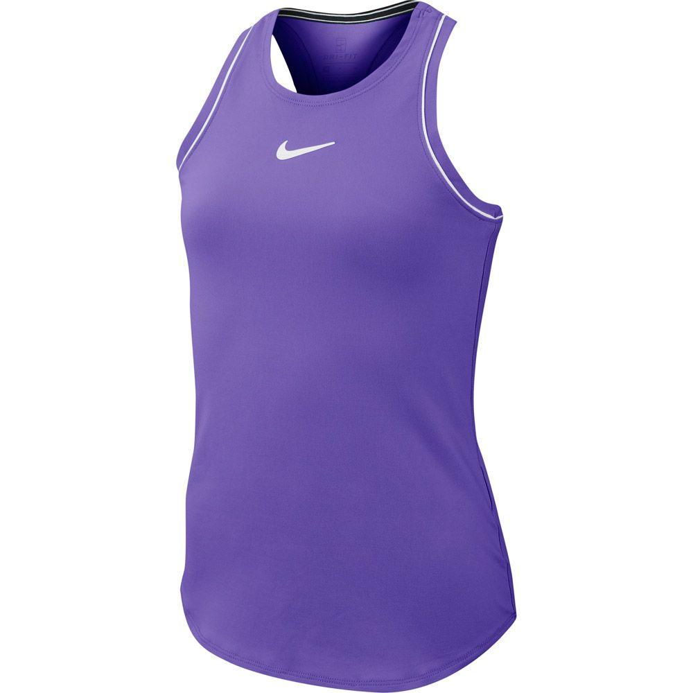 Nike - Court Dri-FIT Tank Top Girls