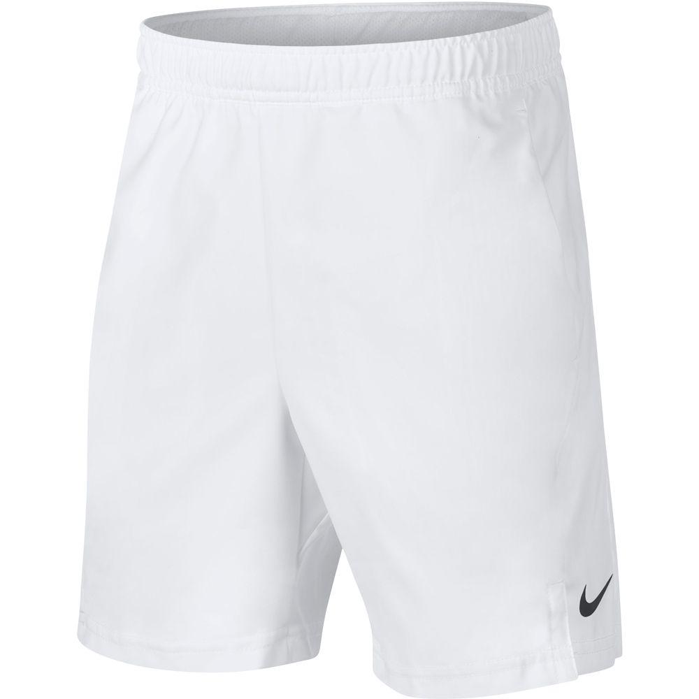 Court Dri-FIT Shorts Boys white black