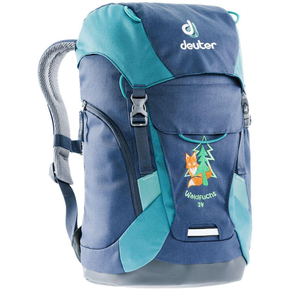 Deuter Fox 40 Backpack Barn ocean midnight