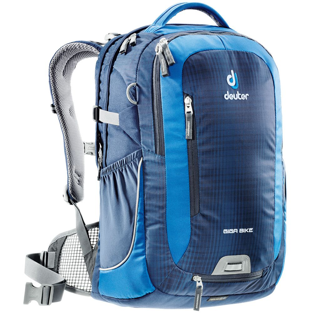 8a2b953dae Deuter - Giga Bike 28L midnight ocean at Sport Bittl Shop