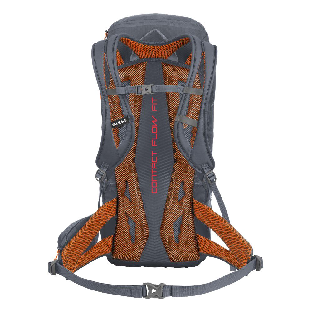 fd93524e21a2 SALEWA - MTN Trainer 28 Hikinh Backpack grisaille ombre blue at ...