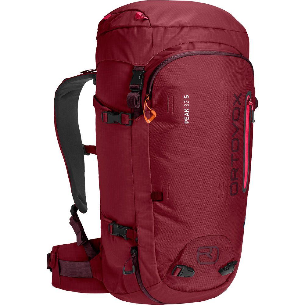 ORTOVOX - Peak 32 S Touring Backpack Women dark wine at Sport Bittl Shop