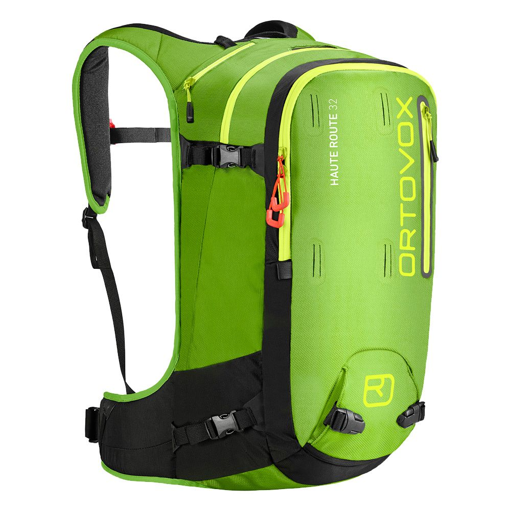 330bee77144d ORTOVOX - Haute Route 32 Ski Touring Backpack Men matcha at Sport ...