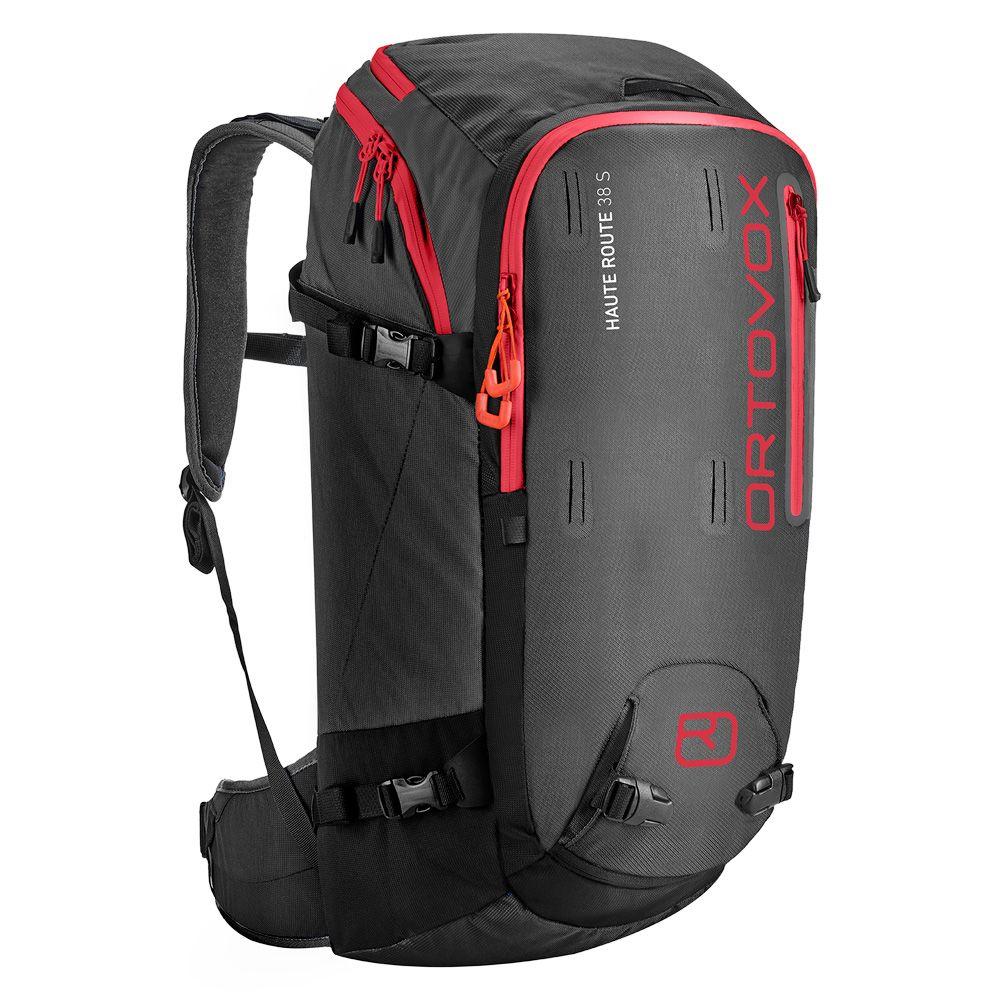 ORTOVOX - Haute Route 38 S Ski Touring Backpack Women black anthracite at  Sport Bittl Shop
