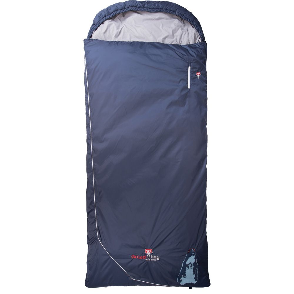 gr ezi bag biopod wolle murmeltier comfort xxl rechts night blue kaufen im sport bittl shop. Black Bedroom Furniture Sets. Home Design Ideas