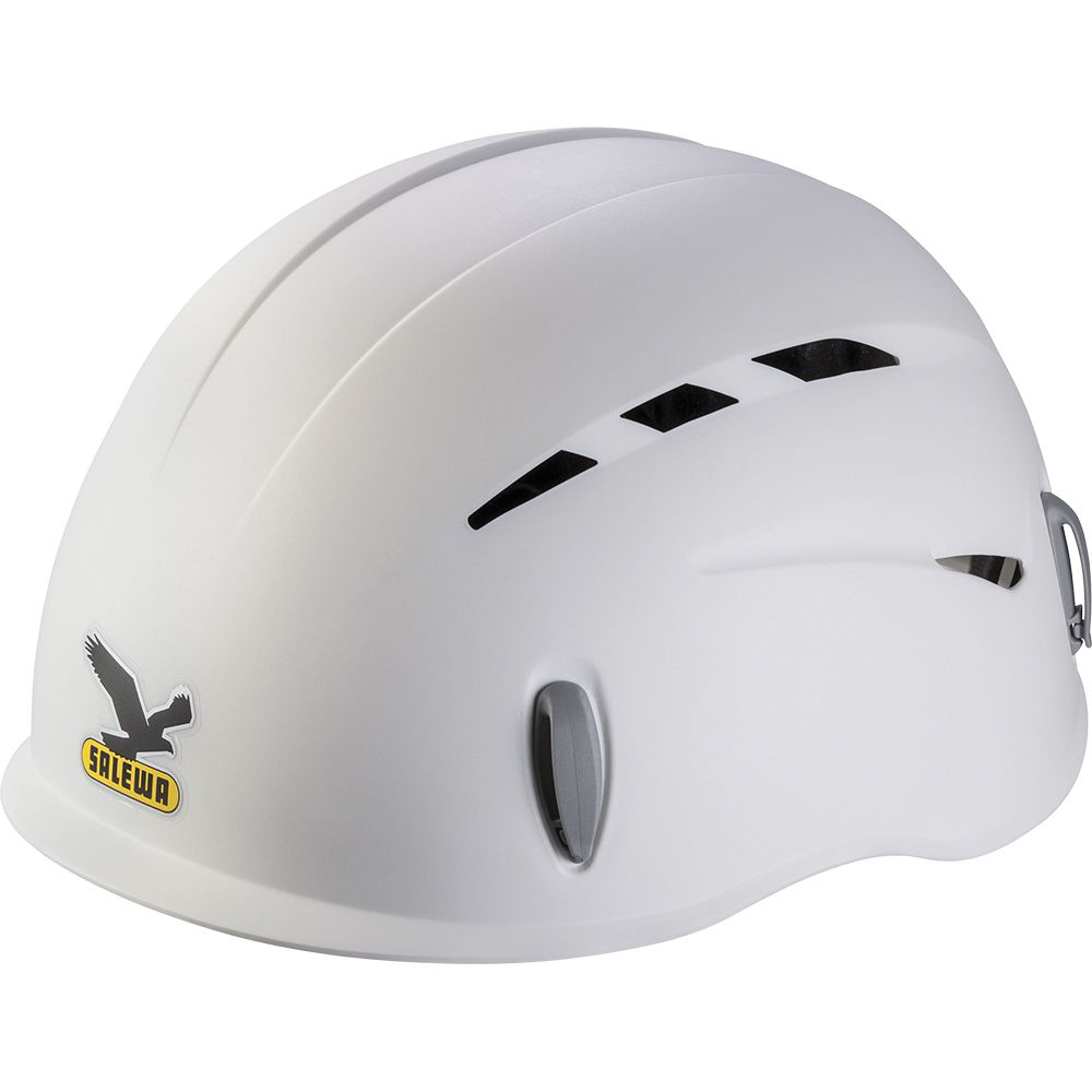 Salewa Toxo G2 Kletterhelm Wei 223 At Sport Bittl Shop