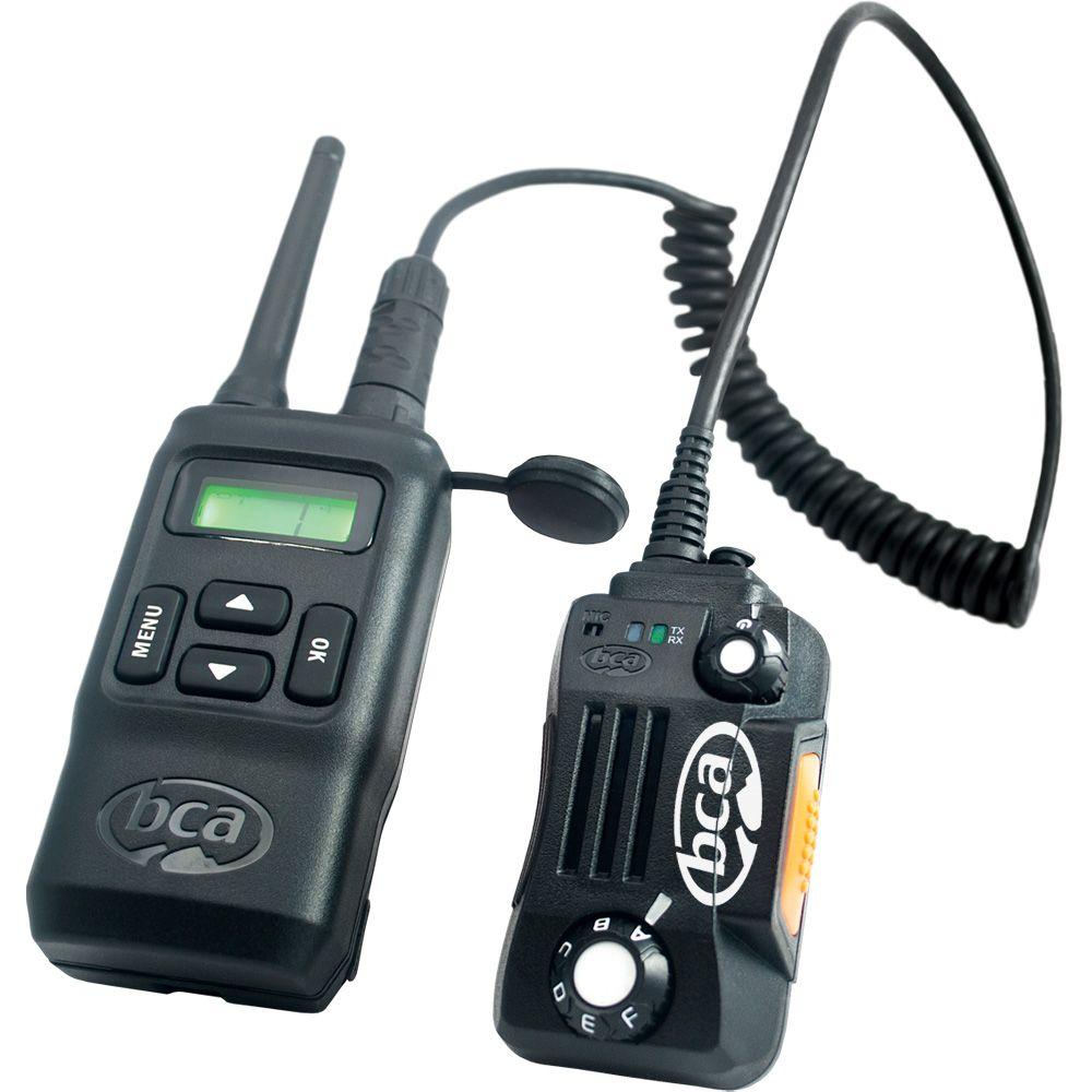 BC Link EU Radio Transmitter black