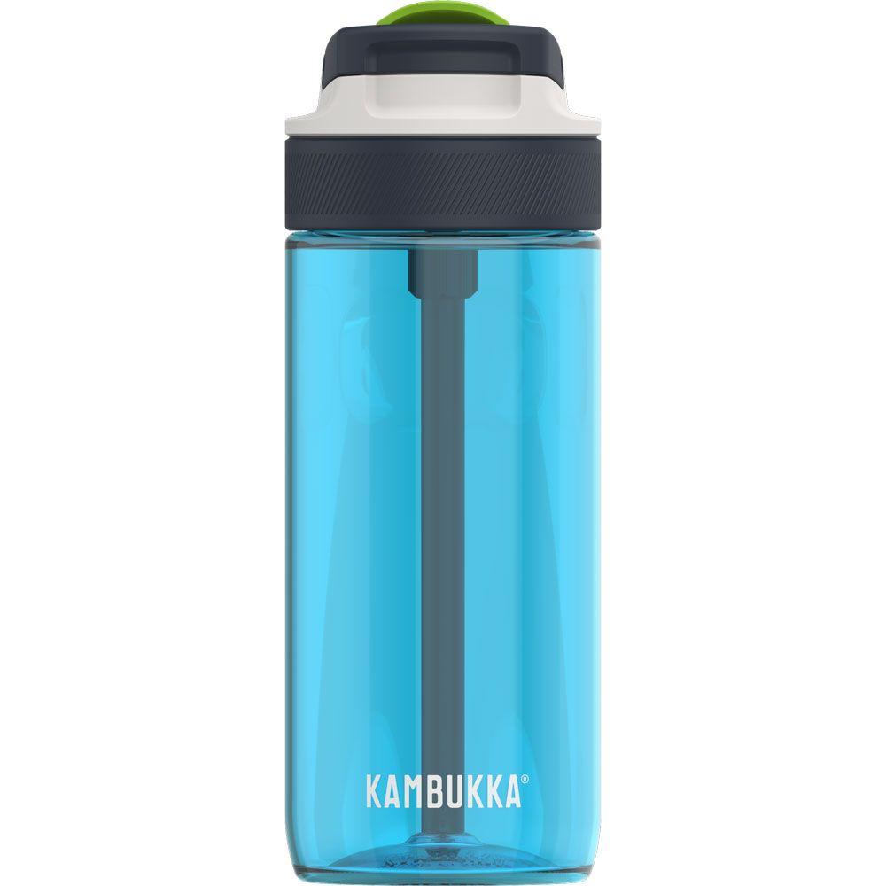 Lagoon 0,5L Trinkflasche topaz blue