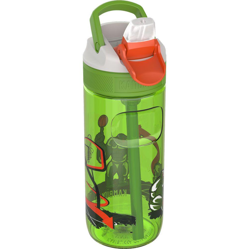 Lagoon 0,5L Drinking bottle basket robo