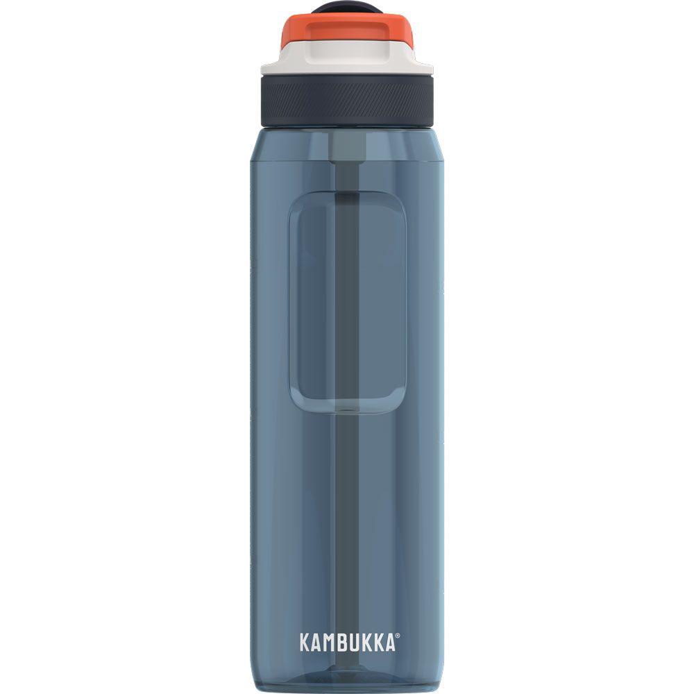 Lagoon 1L Drinking bottle bubblegum