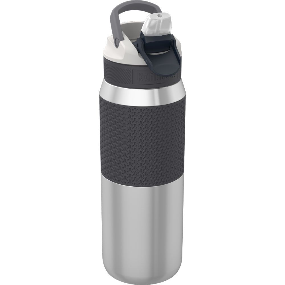 Lagoon Insulated 0,75L Drinking Bottle stainless steel