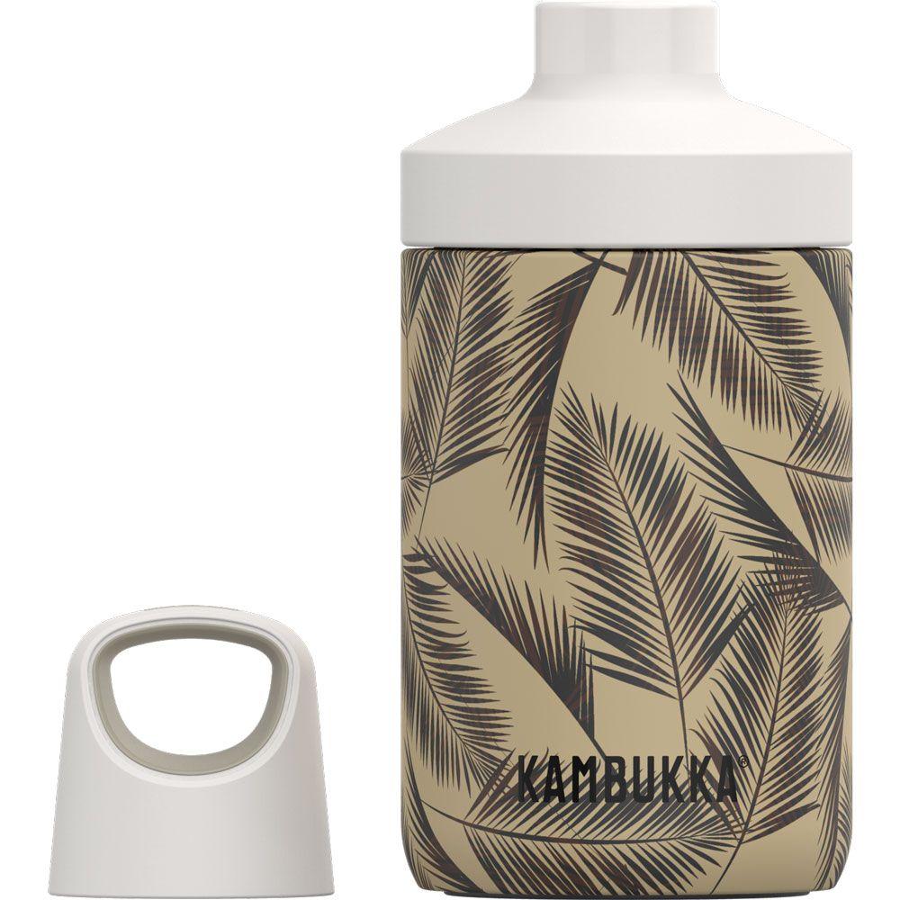 Reno Insulated 0,3L Trinkflasche palms