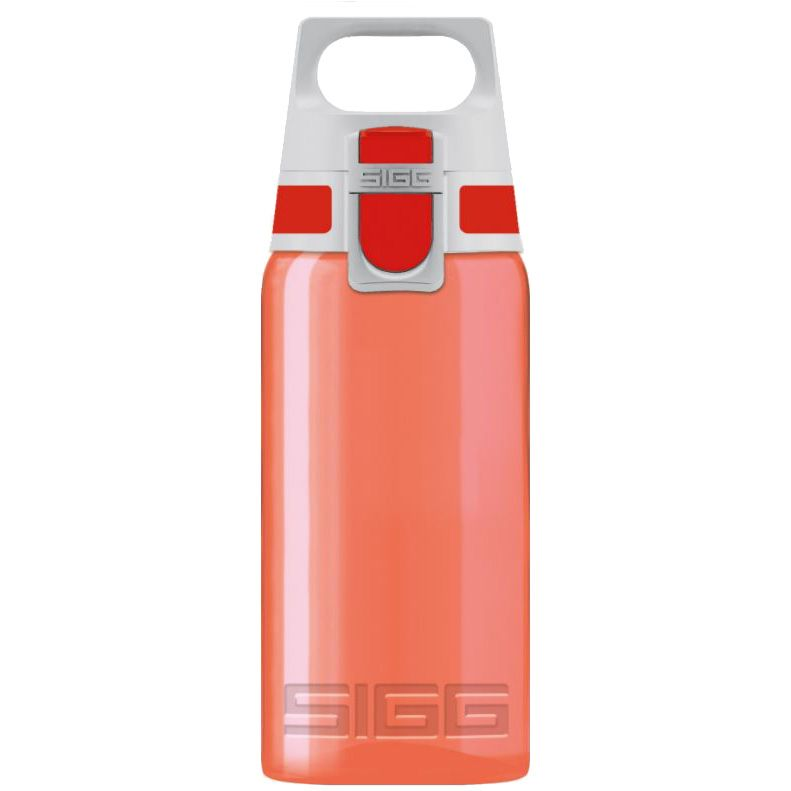 Viva One 0,5L Trinkflasche red