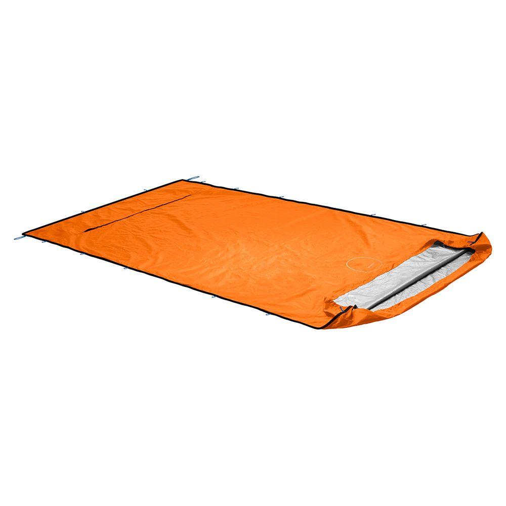 ortovox biwaksack bivy pro orange kaufen im sport bittl shop. Black Bedroom Furniture Sets. Home Design Ideas