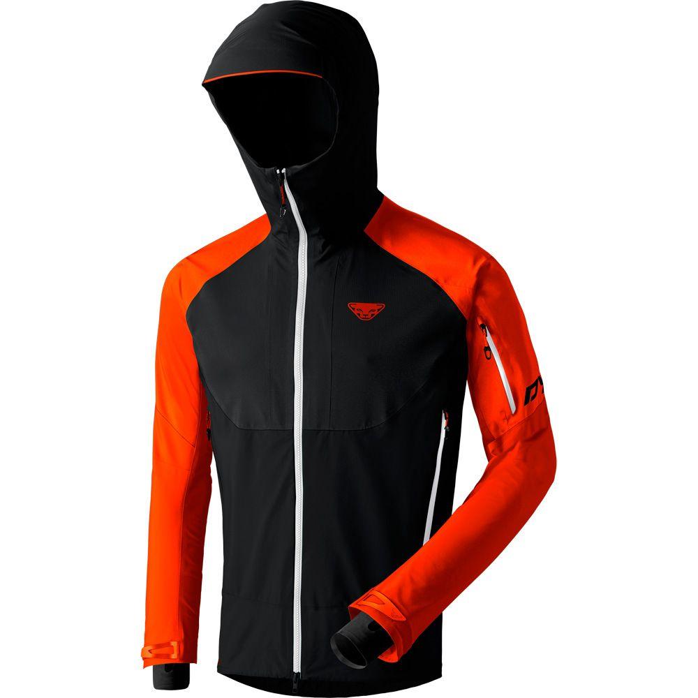 Radical GTX® Jacket Men black out