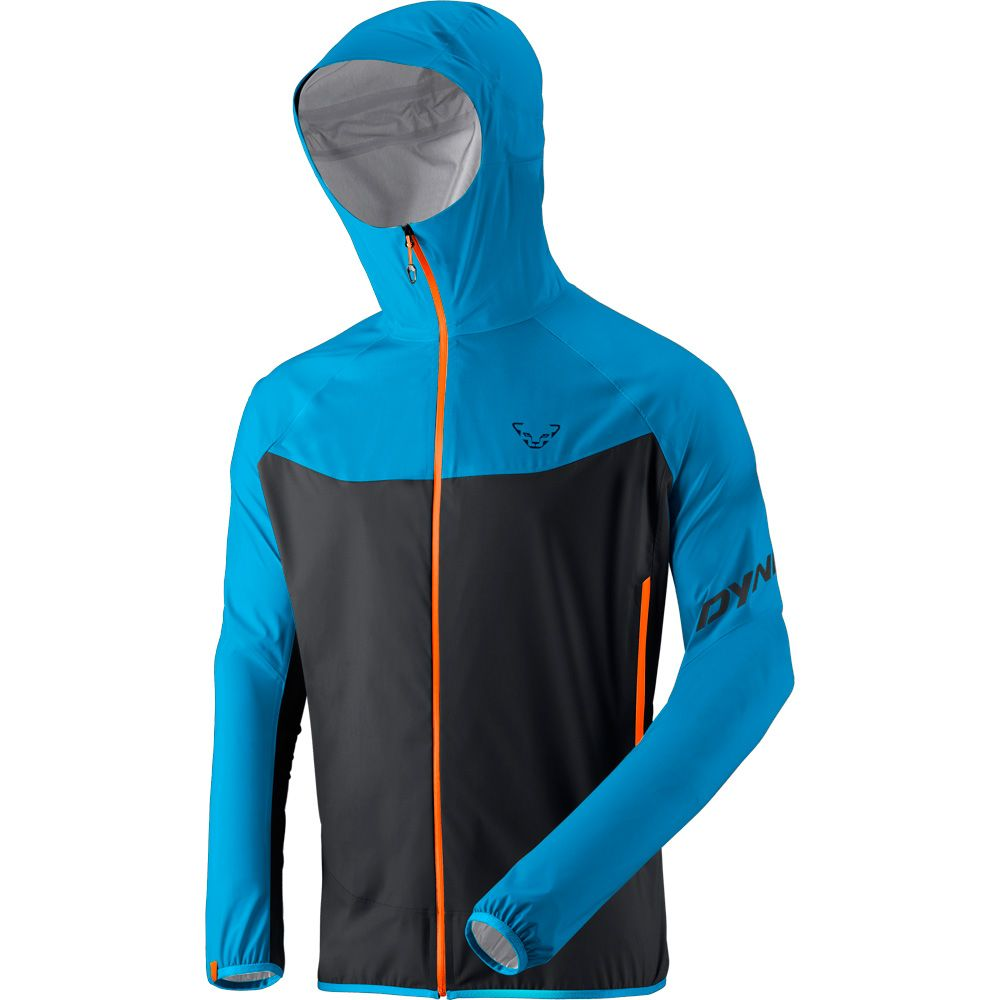 TLT 3L Jacket Men methy blue