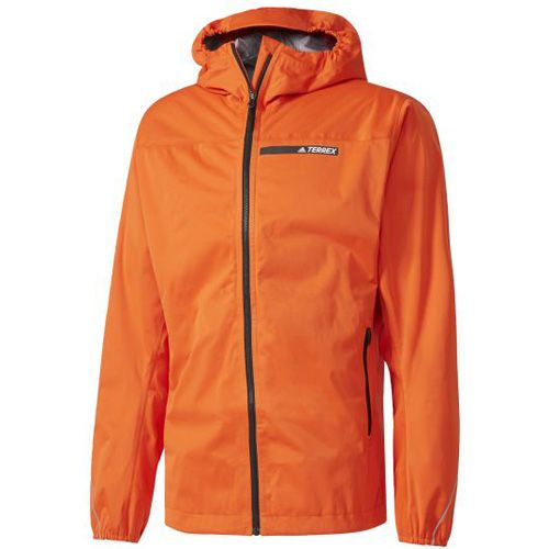 adidas Terrex Advanced Jacke Gore Tex Pro Outdoor Hardshell